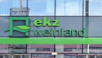 Traumjob im EKZ-Weinland