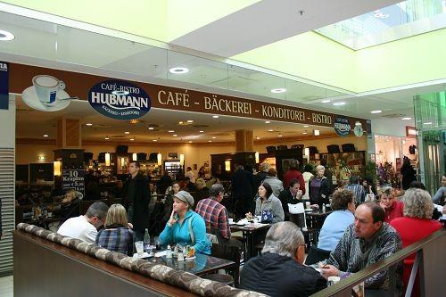 Hubmann Cafe & Bistro