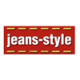 jeans-style