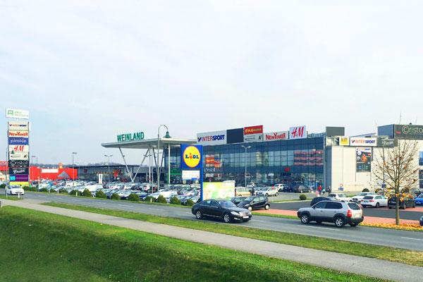CENTERPLAN EKZ-WEINLAND